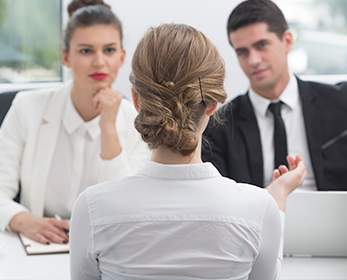 Interview questions to gain insight