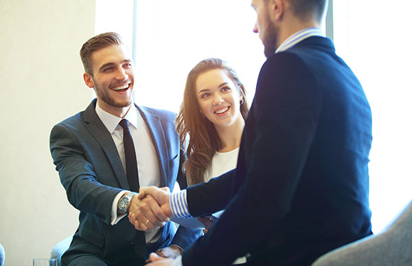 6 Tips for Face-to-Face Networking
