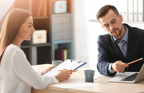 How to get the most out of your relationship with your recruiter
