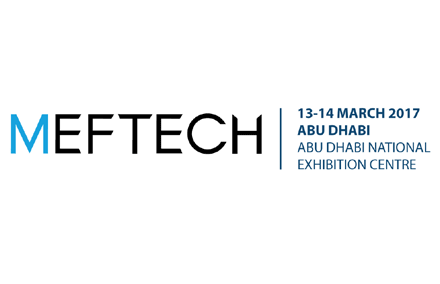 Middle East Financial Technology Exhibition & Conference 2017