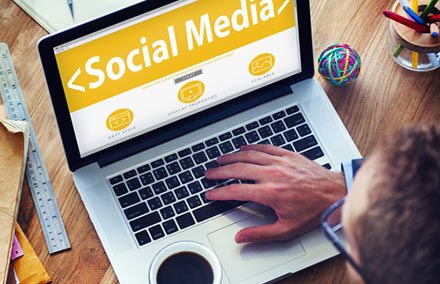 Use social media to boost your job search