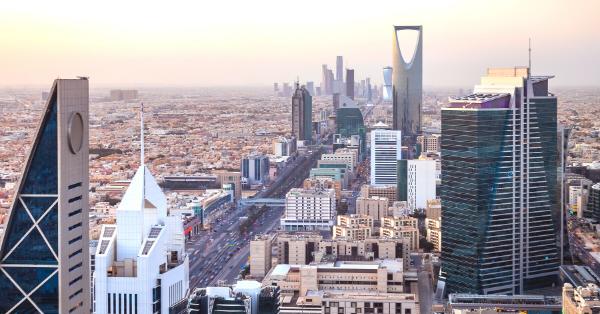 Our Saudi Arabia recruitment experience