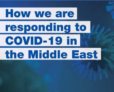 COVID-19 Hub